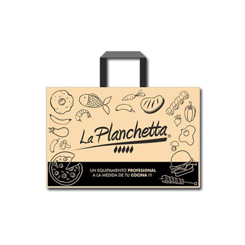 Bolsa La Planchetta